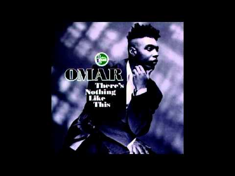 "Omar - There's Nothing Like This (12"" Version)"