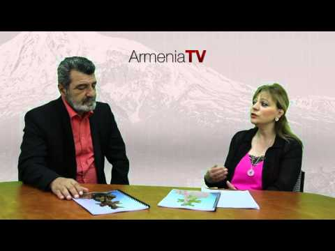 Armenia TV (Australia) - Episode 14-2015