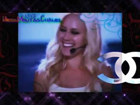 Heidi Montag  Touch Me 2012 MUSIC VIDEO