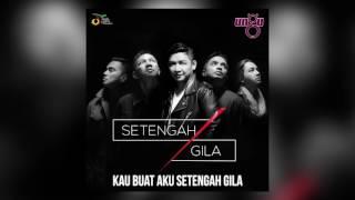 Setengah Gila!!!New album of Ungu band