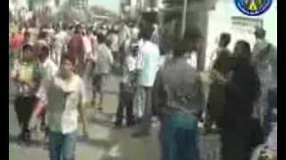 Revolution of South Yemen .. Aden 21/ 05/ 2009 .. Peaceful protests