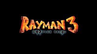 Le jeu a planté une fois.. : Rayman 3 #7 [FR]
