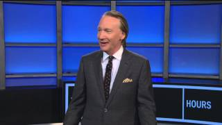 Real Time with Bill Maher: Monologue – August 21, 2015 (HBO)
