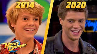 Henry Hart Through The Years ⏰ | Henry Danger