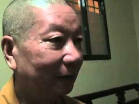 Hoà Thượng Thích Trí Quãng nói về Ngài Thanh Sĩ .F1