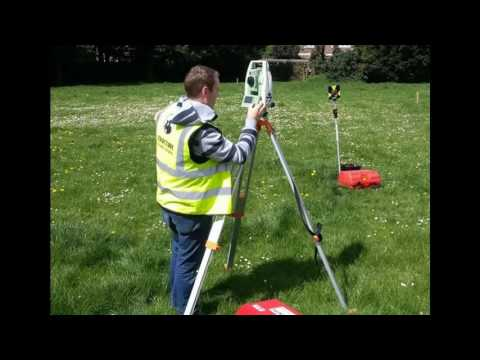 Courses in Land Surveying - www.structure-engineering.co.uk