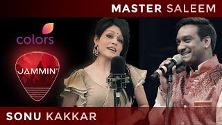 Tere Bin Nahi Lagda Dil Mera Dholna   Unplugged     Master Saleem & Sonu Kakkar