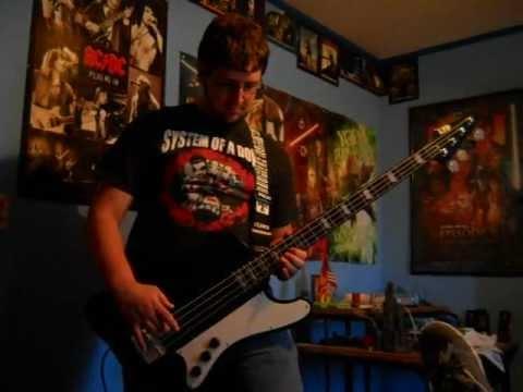 Leek Spin Bass Cover