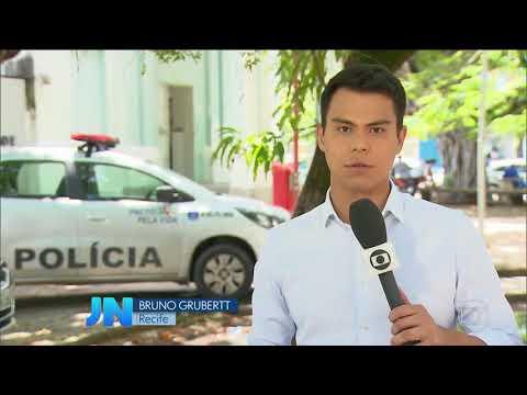 Jornal Nacional Pernambuco registra média de 15 mortes violentas por dia