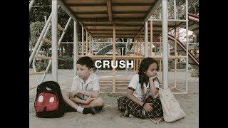 CRUSH | Valentine Special