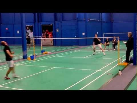 Yonex University & College National Badminton Championships MS Semi Full Match