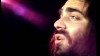 ♫ Demis Roussos ♪  My Only Fascination ♫ Video & Audio Restored HD