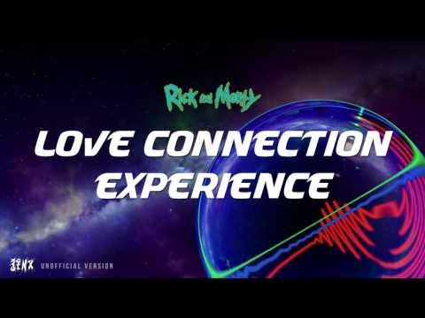 Love Connection Experience [OST from Rick & Morty - Unofficial version]