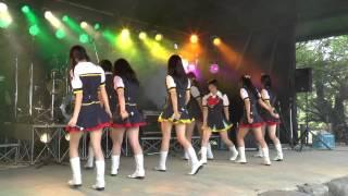 HR - めんたいLock!!