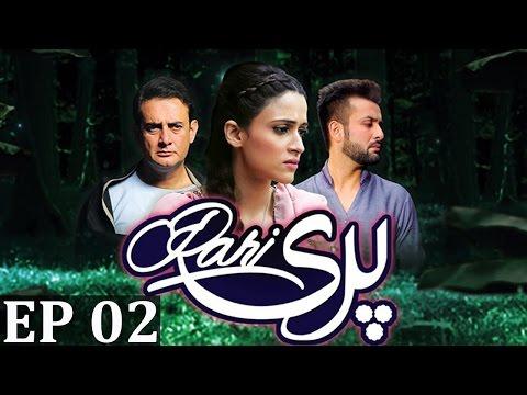Pari | Episode 2 | APlus Entertainment