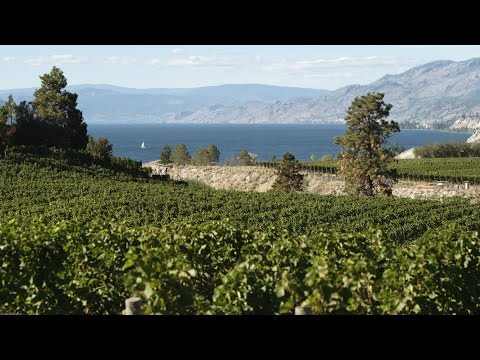 Explore British Columbia: Farm-to-Table in the Okanagan Valley