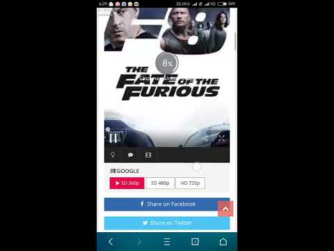 Download The Fate Of The Furious 8 Full Movie HD + Subtitle