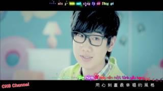 [Vietsub + Kara] 汪蘇瀧-有點甜 - Có một chút ngọt ngào - An Tâm Á & Uông Tô Lang