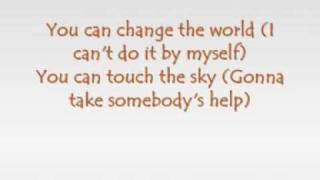 Michael Jackson Cry with lyrics.mp3