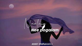 Tamil Whatsapp Status    Love Songs New    Love Whatsapp Status Tamil    female version status tamil