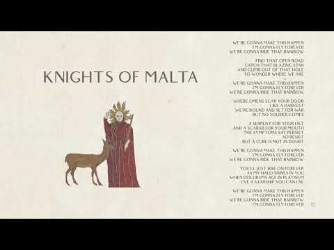SHROOM - The Smashing Pumpkins 'Knights Of Malta' [Listen]