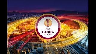 Jadwal Liga Europa 16 Besar Leg 1 Nanti Malam