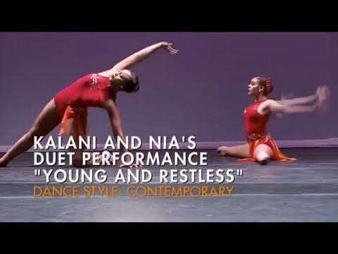 Download Young and Restless: Kalani and Nia, Season 7 Episode 2