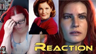Marvel's Avengers Video Game Reaction - When Did Janeway Become an Avenger?