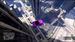 GTA 5 Online Pantos Challenge