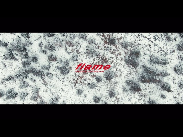 JJJ - flame (Prod by JJJ)【Official Music Video】