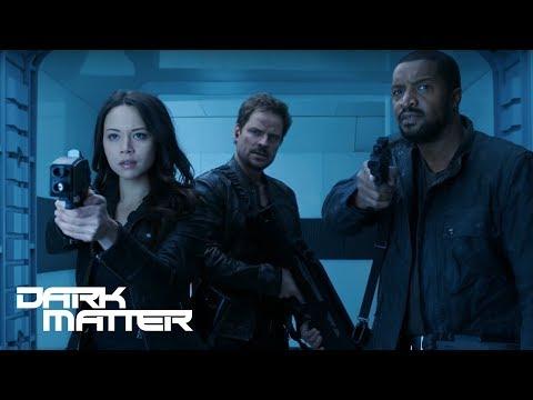 DARK MATTER | Season 3 Trailer 2 | Syfy