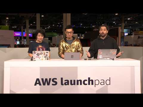 AWS re:Invent 2019 Launchpad | QuickSight Features Launch