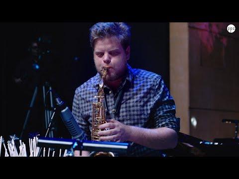 Jazzst Friends - Serious Business (A fine jazz composition)