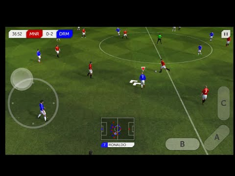 dream league soccer 2015