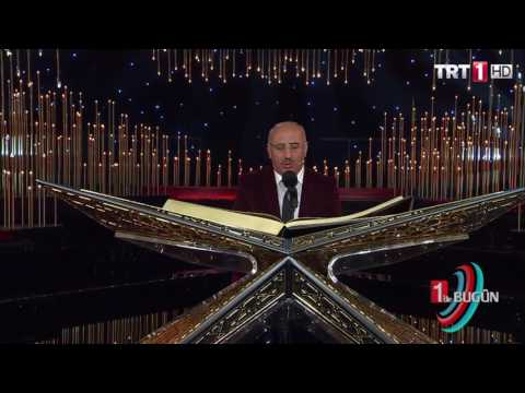 1'de Bugün-Hacı Ali Konuk-06 Haziran 2017
