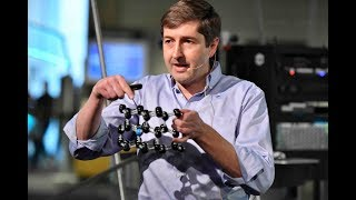 Exploring New Worlds with Quantum Diamonds – Ron Walsworth