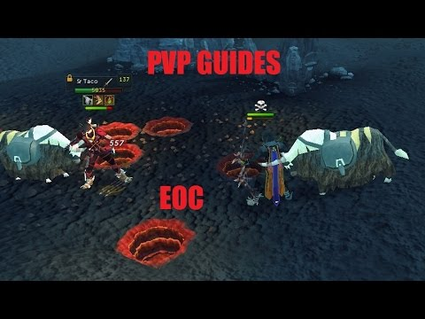 Basic EOC PVP Training Guide