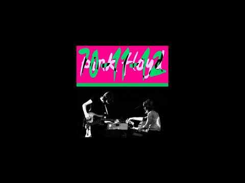 Pink Floyd - Falkoner Centret, Fredriksberg, Copenhagen, Denmark 12 November 1970