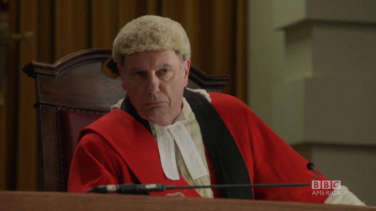 Download LAW & ORDER: UK - New Season WED AUG 7 BBC AMERICA