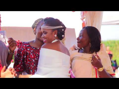 Cathy's Give away CJ Media Uganda