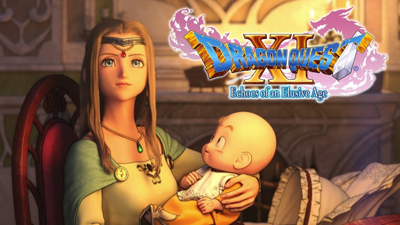 Dragon Quest XI Is a Modern-Day JRPG Classic - Geek com