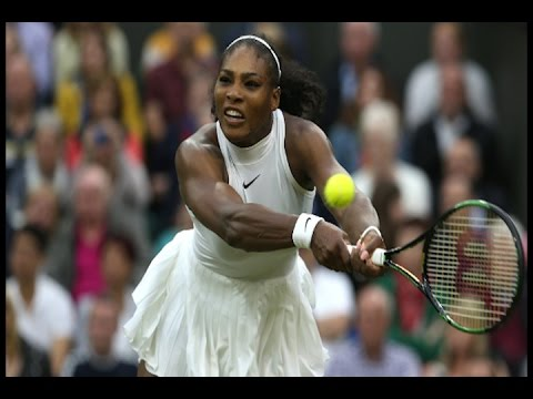 Wimbledon Ladies Final Preview