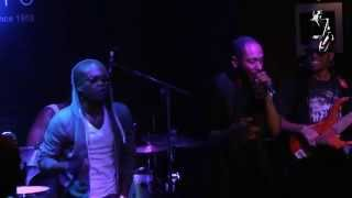 hypnotic brass ensemble feat mos def live at ronnie scotts