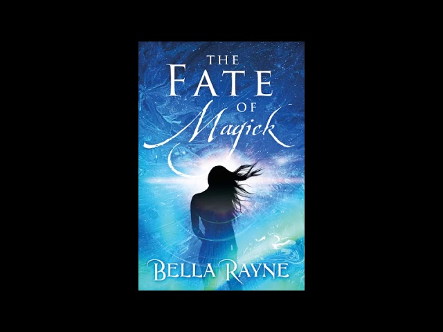 Reading from The Fate of Magick