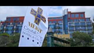 Welcome to Cyprus - partypoker WPT Merit Classic North Cyprus
