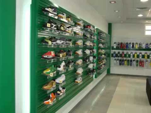 Exit 7 Riyadh Showroom