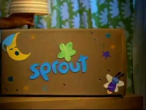 Pbs Kids Sprout Shows
