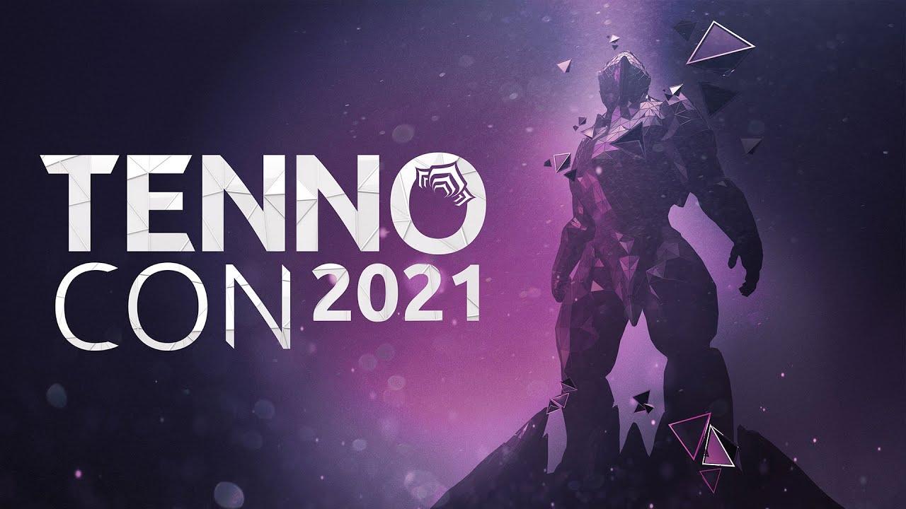 TennoCon 2021 Livestream - IGN