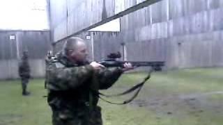 riot gun