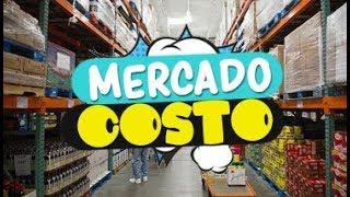 COMPRAS no MERCADO COSTCO